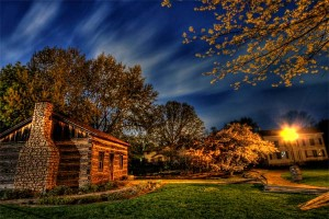 Troy Historic Village by Shane Gorski. Click to enlarge.